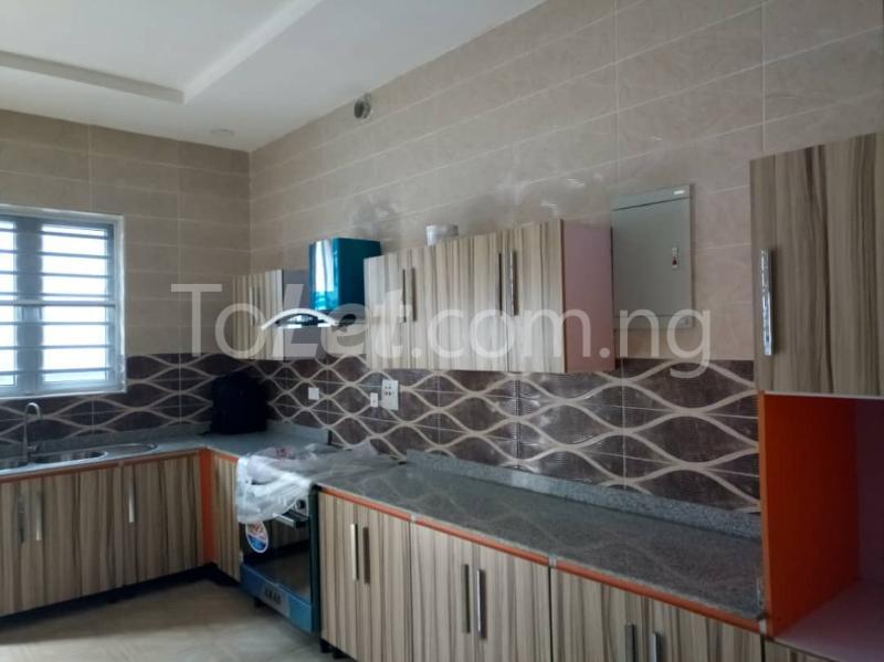 5 bedroom Detached Duplex House for sale Osapa, close to ShopRite Osapa london Lekki Lagos - 19