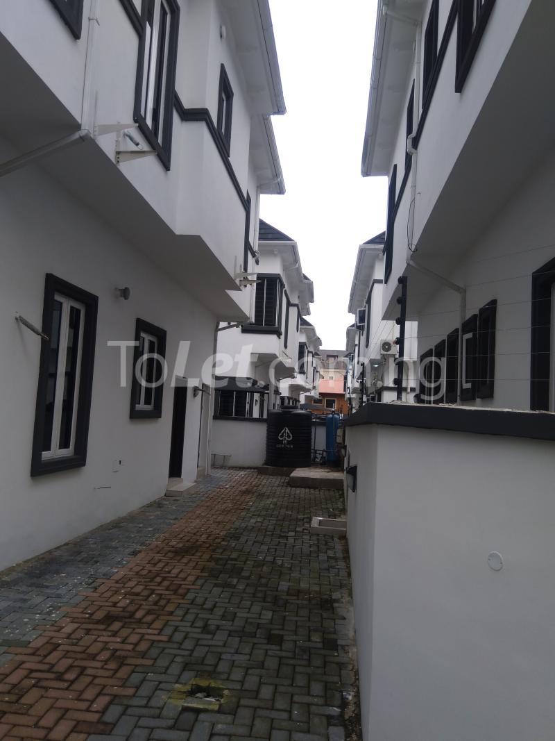 5 bedroom Detached Duplex House for sale Osapa, close to ShopRite Osapa london Lekki Lagos - 2