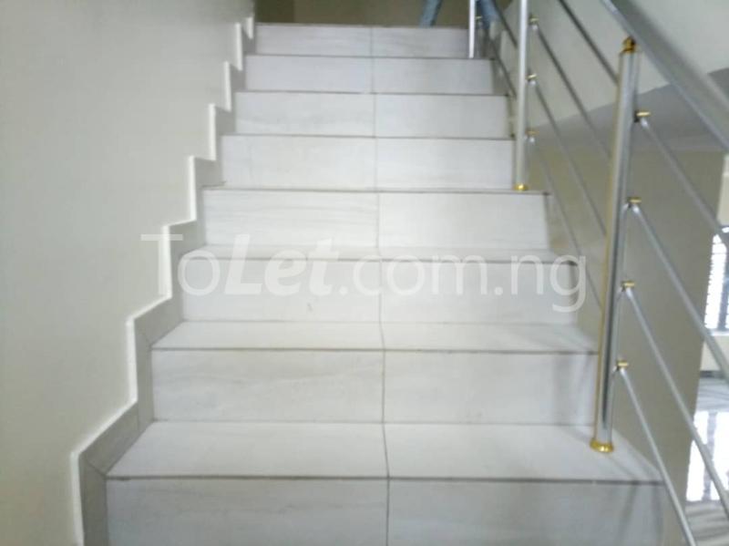5 bedroom Detached Duplex House for sale Osapa, close to ShopRite Osapa london Lekki Lagos - 10