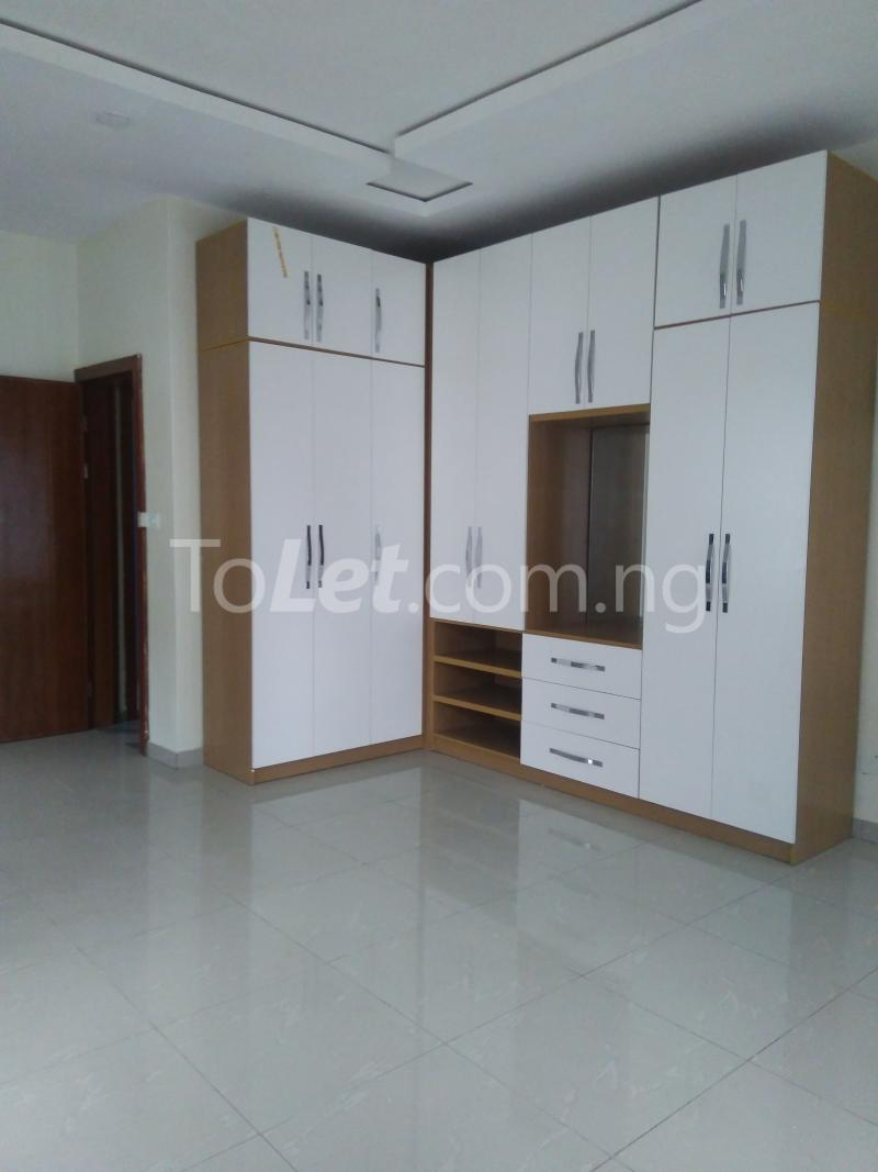 5 bedroom Detached Duplex House for sale Osapa, close to ShopRite Osapa london Lekki Lagos - 11