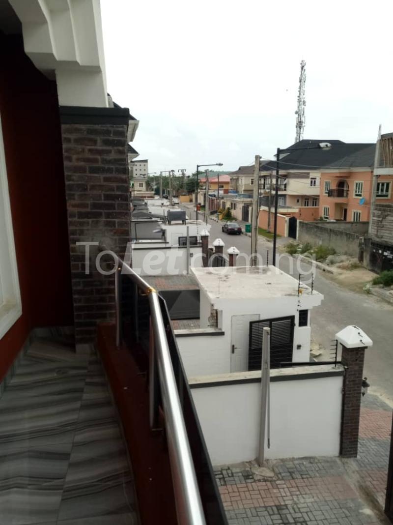 5 bedroom Detached Duplex House for sale Osapa, close to ShopRite Osapa london Lekki Lagos - 8