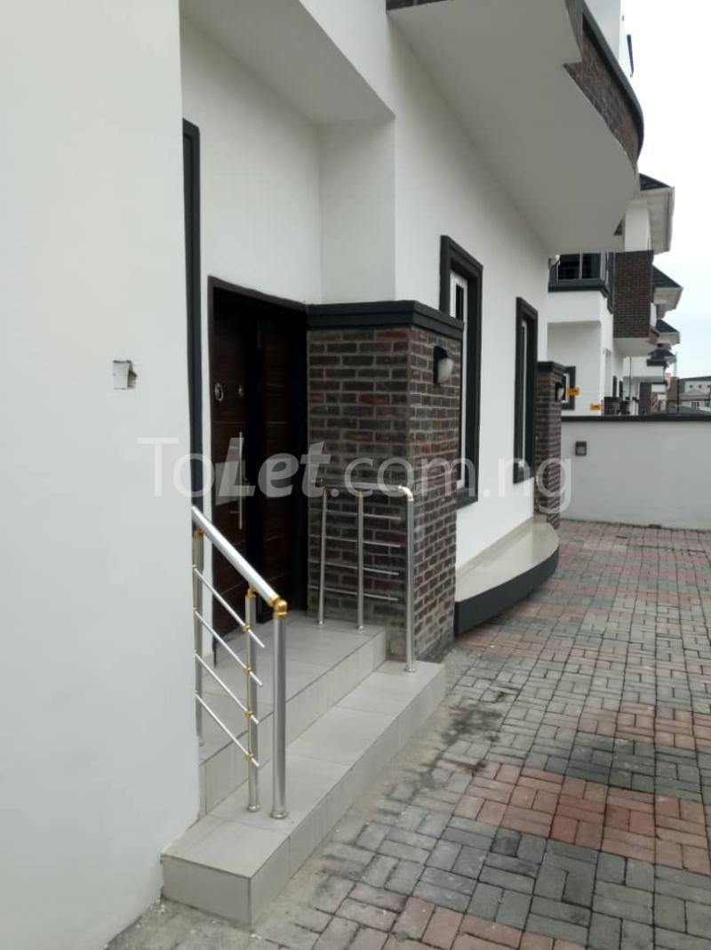 5 bedroom Detached Duplex House for sale Osapa, close to ShopRite Osapa london Lekki Lagos - 6