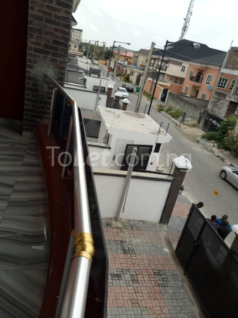 5 bedroom Detached Duplex House for sale Osapa, close to ShopRite Osapa london Lekki Lagos - 7