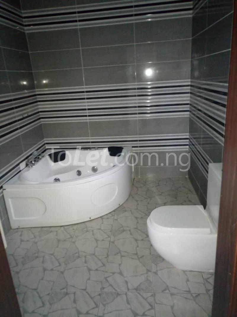 5 bedroom Detached Duplex House for sale Osapa, close to ShopRite Osapa london Lekki Lagos - 18