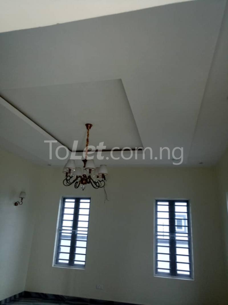 5 bedroom Detached Duplex House for sale Osapa, close to ShopRite Osapa london Lekki Lagos - 14