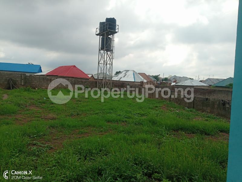 7 bedroom Factory Commercial Property for sale Opposite centenary city airport road Lugbe Lugbe Abuja - 6