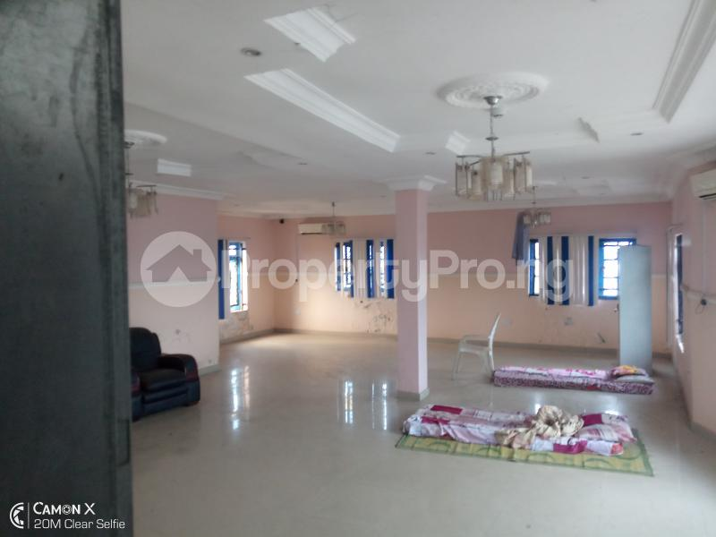 7 bedroom Factory Commercial Property for sale Opposite centenary city airport road Lugbe Lugbe Abuja - 12