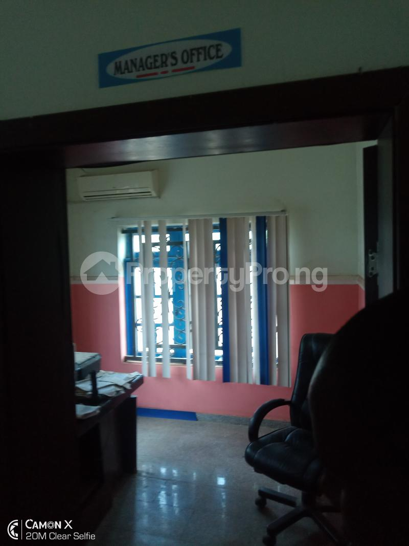 7 bedroom Factory Commercial Property for sale Opposite centenary city airport road Lugbe Lugbe Abuja - 11