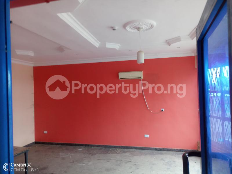 7 bedroom Factory Commercial Property for sale Opposite centenary city airport road Lugbe Lugbe Abuja - 7