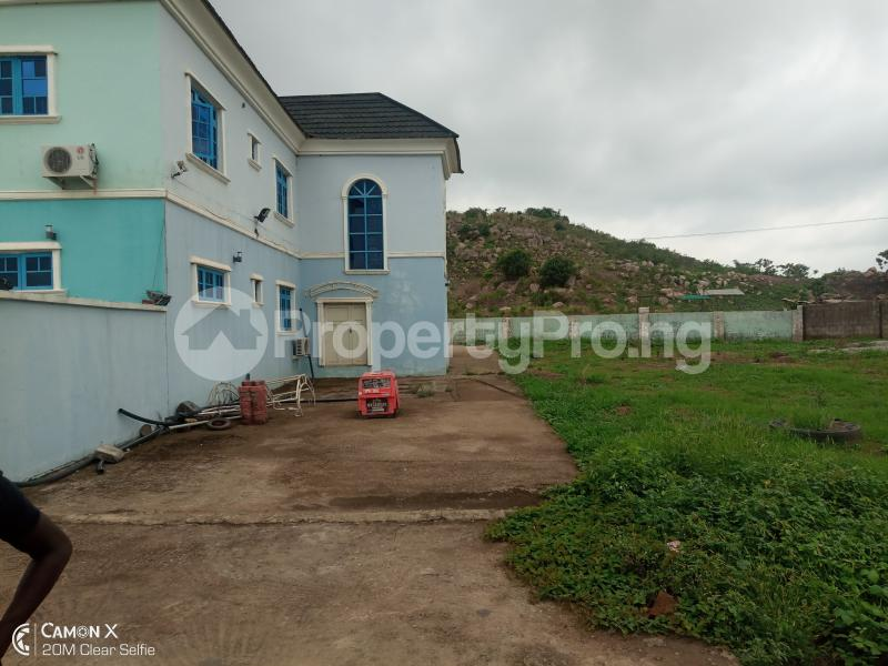 7 bedroom Factory Commercial Property for sale Opposite centenary city airport road Lugbe Lugbe Abuja - 4