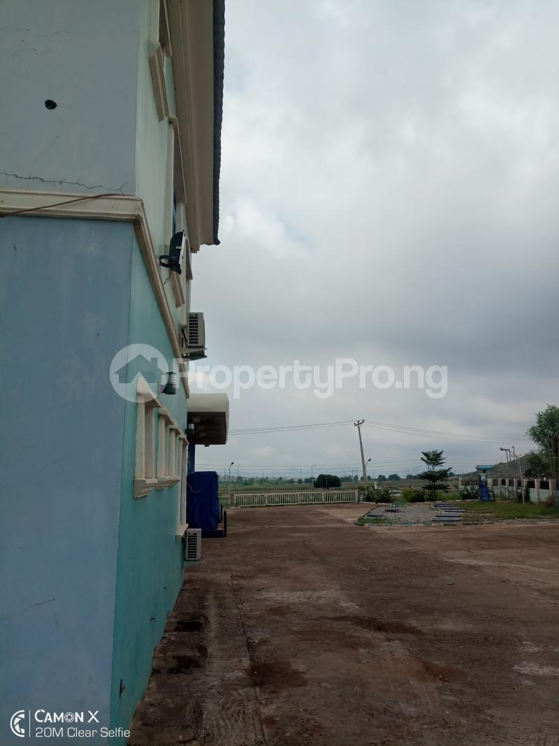 7 bedroom Factory Commercial Property for sale Opposite centenary city airport road Lugbe Lugbe Abuja - 15