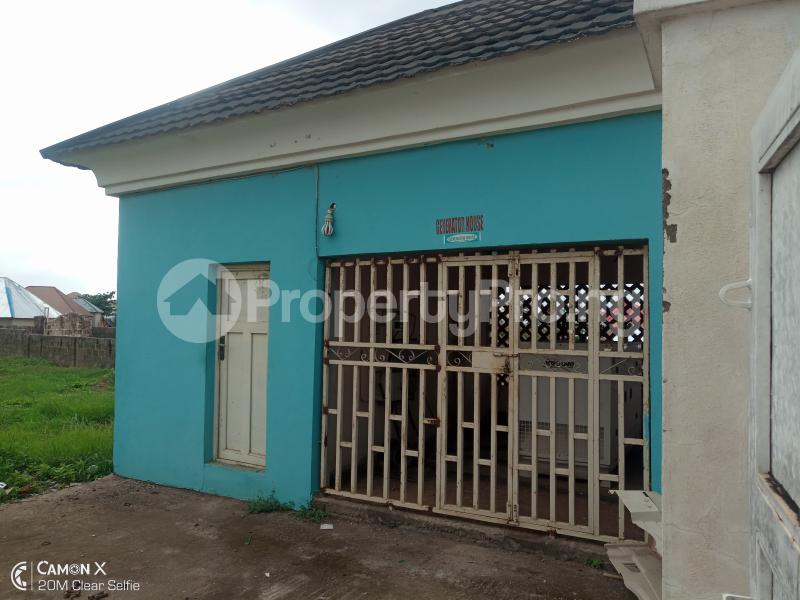 7 bedroom Factory Commercial Property for sale Opposite centenary city airport road Lugbe Lugbe Abuja - 5