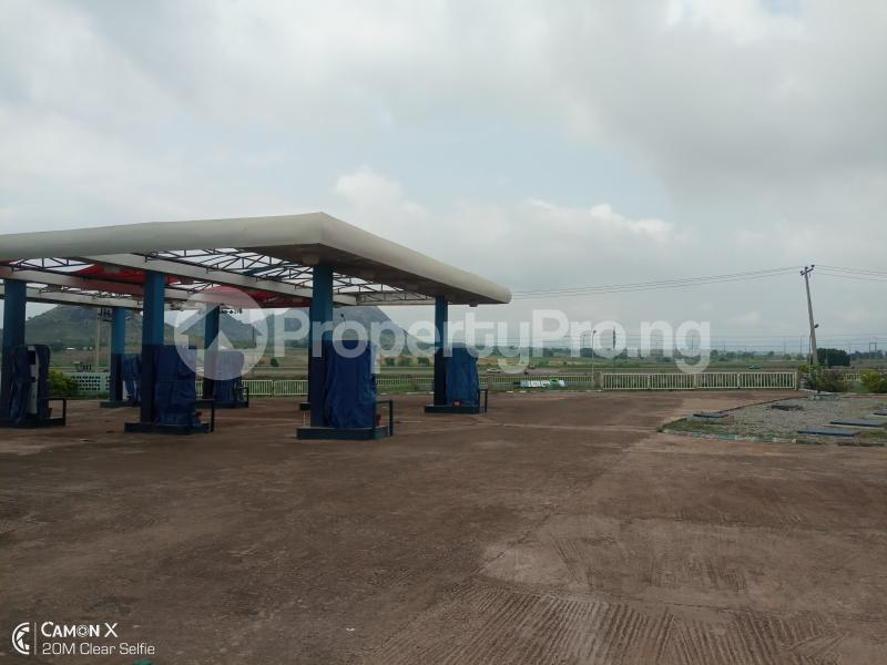 7 bedroom Factory Commercial Property for sale Opposite centenary city airport road Lugbe Lugbe Abuja - 16