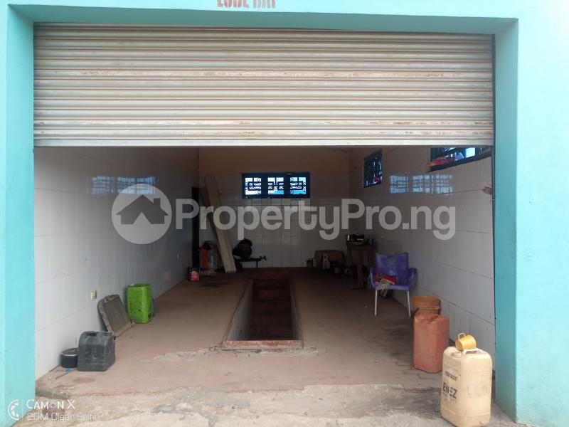 7 bedroom Factory Commercial Property for sale Opposite centenary city airport road Lugbe Lugbe Abuja - 2