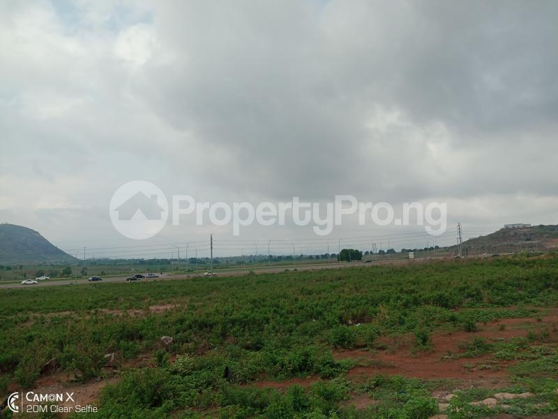 7 bedroom Factory Commercial Property for sale Opposite centenary city airport road Lugbe Lugbe Abuja - 17