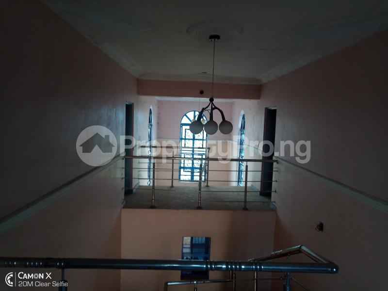 7 bedroom Factory Commercial Property for sale Opposite centenary city airport road Lugbe Lugbe Abuja - 13