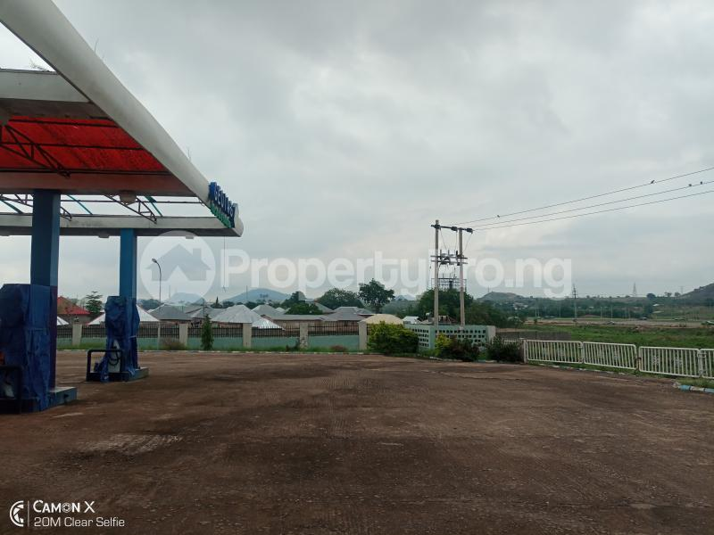 7 bedroom Factory Commercial Property for sale Opposite centenary city airport road Lugbe Lugbe Abuja - 1