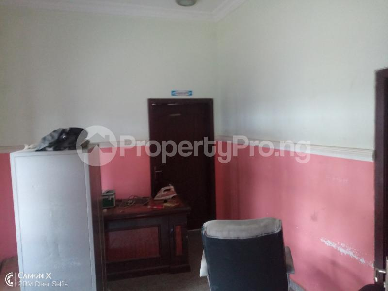 7 bedroom Factory Commercial Property for sale Opposite centenary city airport road Lugbe Lugbe Abuja - 8