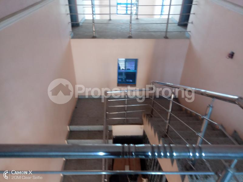 7 bedroom Factory Commercial Property for sale Opposite centenary city airport road Lugbe Lugbe Abuja - 14