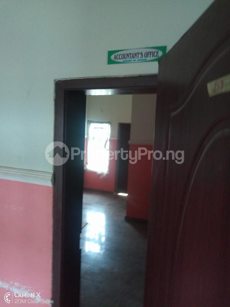 7 bedroom Factory Commercial Property for sale Opposite centenary city airport road Lugbe Lugbe Abuja - 10