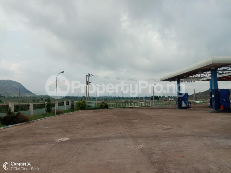 7 bedroom Factory Commercial Property for sale Opposite centenary city airport road Lugbe Lugbe Abuja - 3