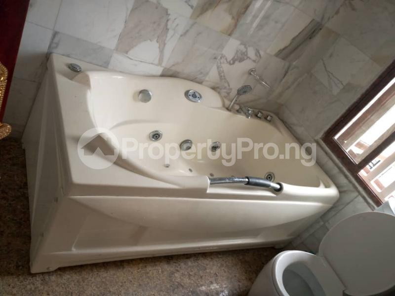 6 bedroom Detached Duplex House for sale Lekki phase 1 Lekki Lagos - 12