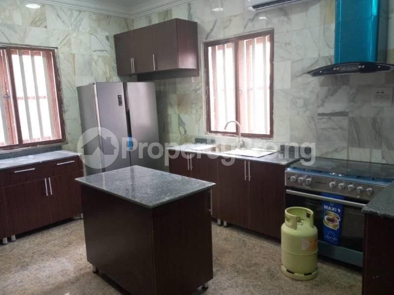 6 bedroom Detached Duplex House for sale Lekki phase 1 Lekki Lagos - 13