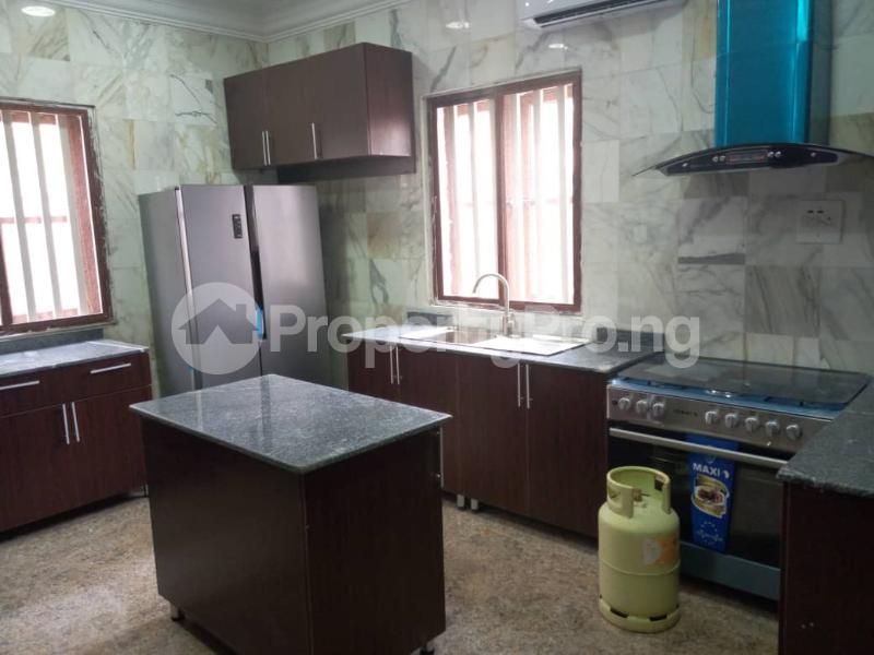 6 bedroom Detached Duplex House for sale Lekki phase 1 Lekki Lagos - 8