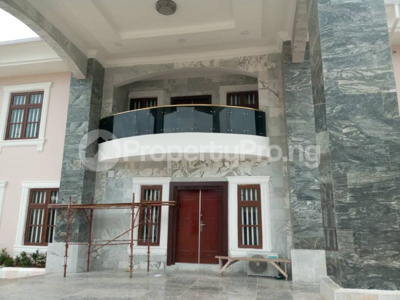 6 bedroom Detached Duplex House for sale Lekki phase 1 Lekki Lagos - 3