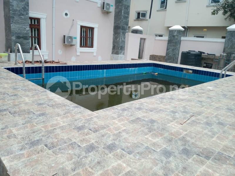 6 bedroom Detached Duplex House for sale Lekki phase 1 Lekki Lagos - 5