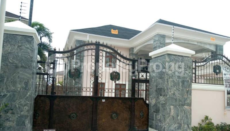 6 bedroom Detached Duplex House for sale Lekki phase 1 Lekki Lagos - 16