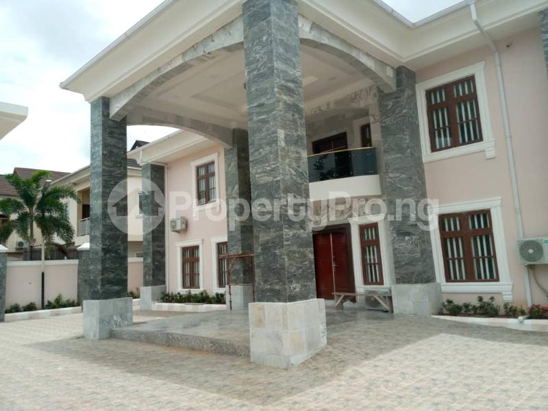 5 bedroom House for sale Lekki phase 1 Lekki Lagos (PID
