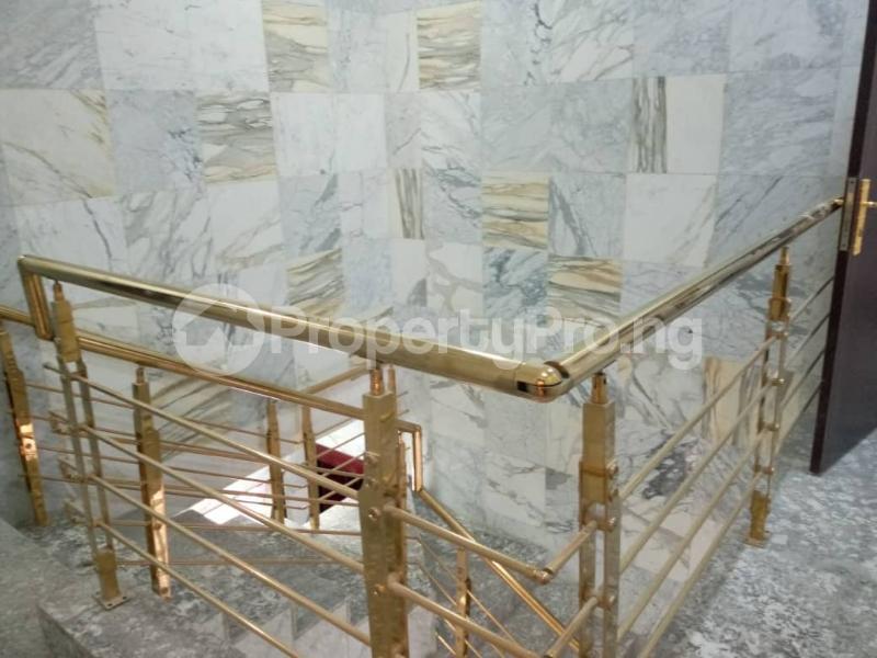 6 bedroom Detached Duplex House for sale Lekki phase 1 Lekki Lagos - 11