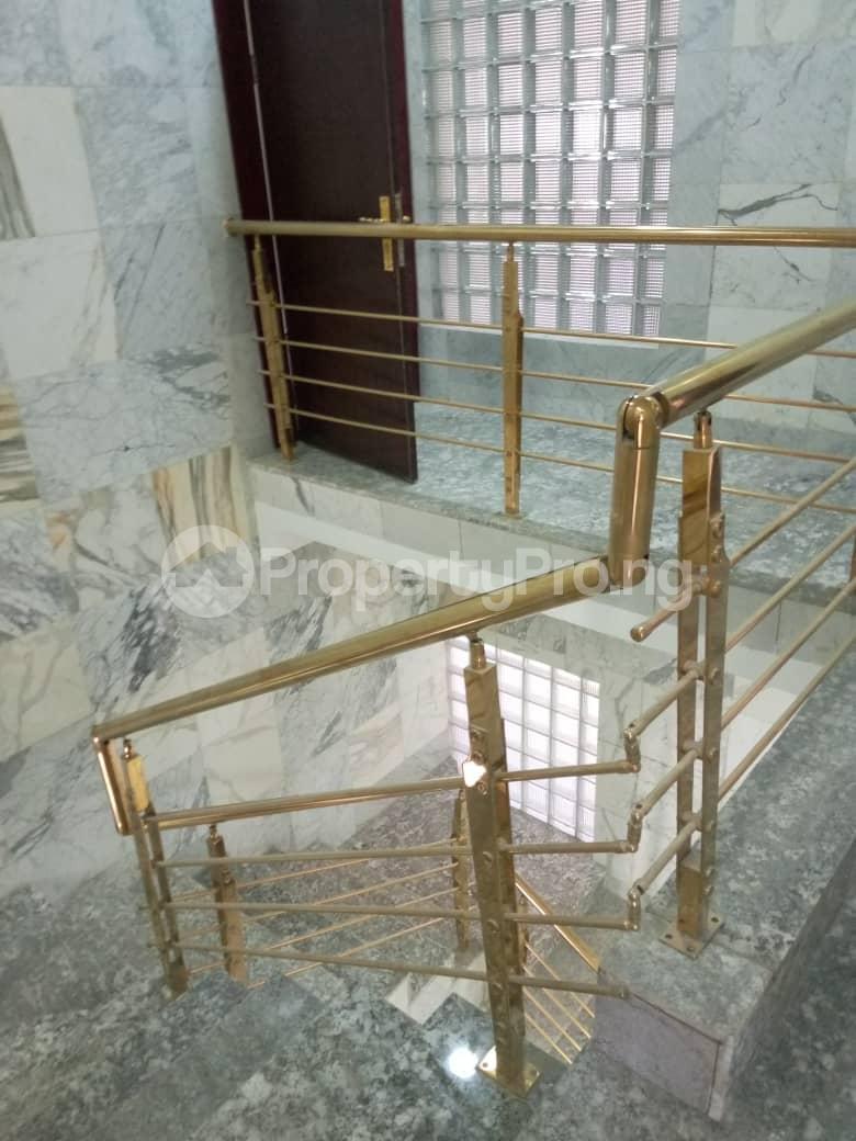 6 bedroom Detached Duplex House for sale Lekki phase 1 Lekki Lagos - 4