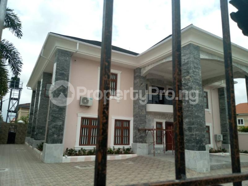 6 bedroom Detached Duplex House for sale Lekki phase 1 Lekki Lagos - 14