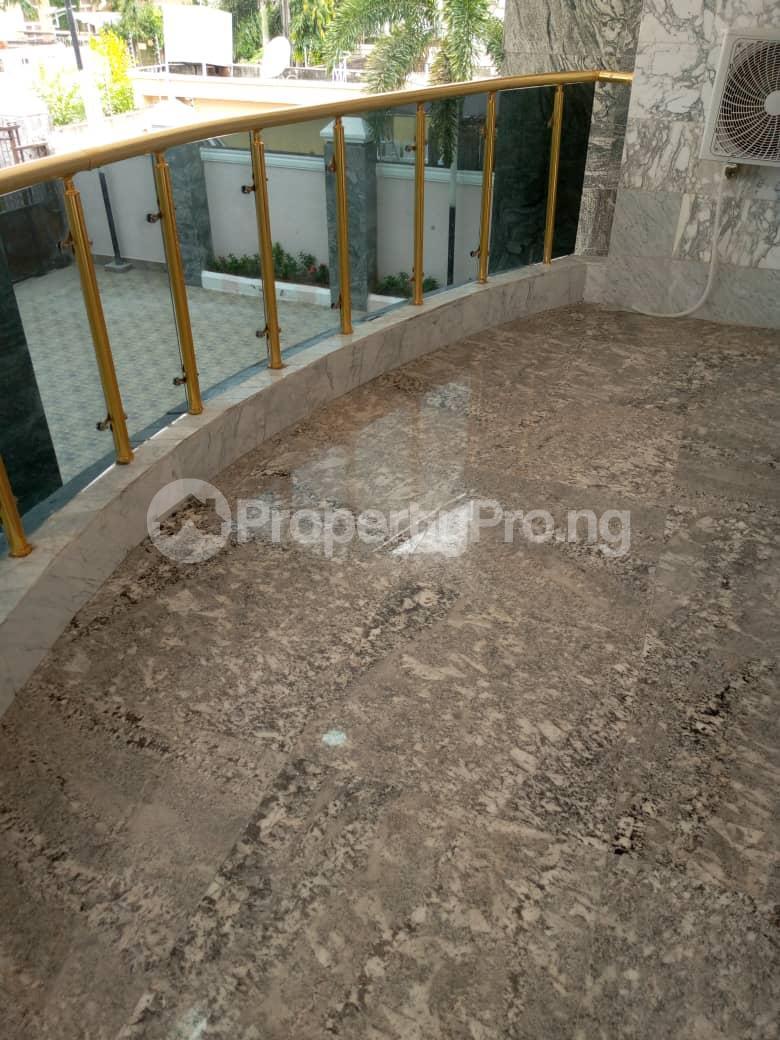 6 bedroom Detached Duplex House for sale Lekki phase 1 Lekki Lagos - 2