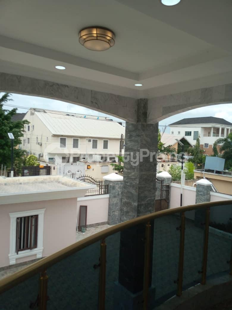 6 bedroom Detached Duplex House for sale Lekki phase 1 Lekki Lagos - 15