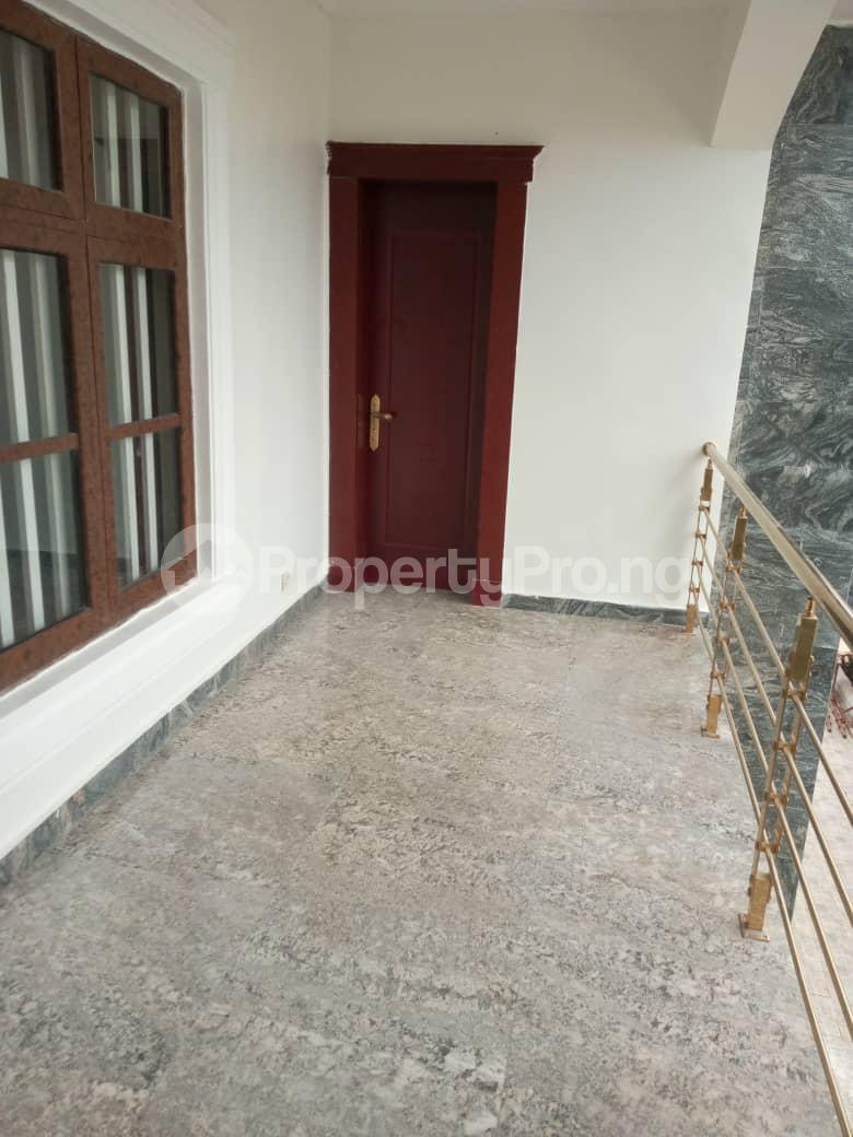 6 bedroom Detached Duplex House for sale Lekki phase 1 Lekki Lagos - 6