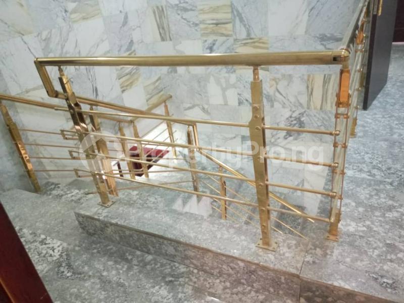 6 bedroom Detached Duplex House for sale Lekki phase 1 Lekki Lagos - 10