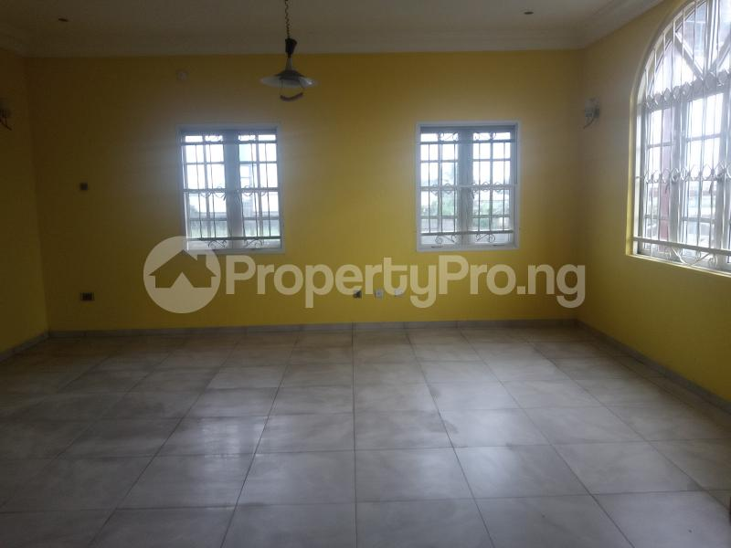 4 bedroom Detached Duplex House for rent RD Road Rumudaraa Shell Location Port Harcourt Rivers - 5