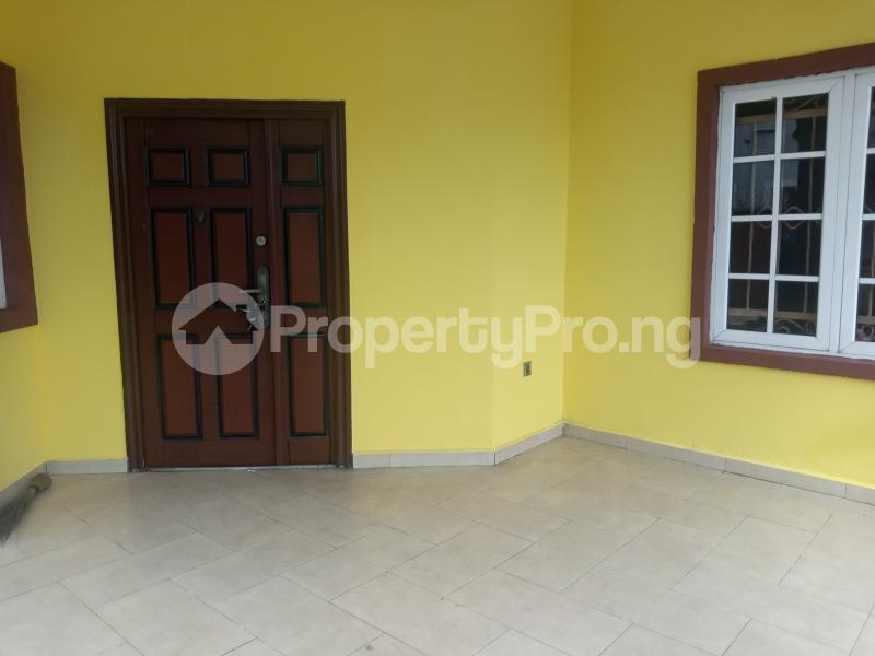 4 bedroom Detached Duplex House for rent RD Road Rumudaraa Shell Location Port Harcourt Rivers - 18
