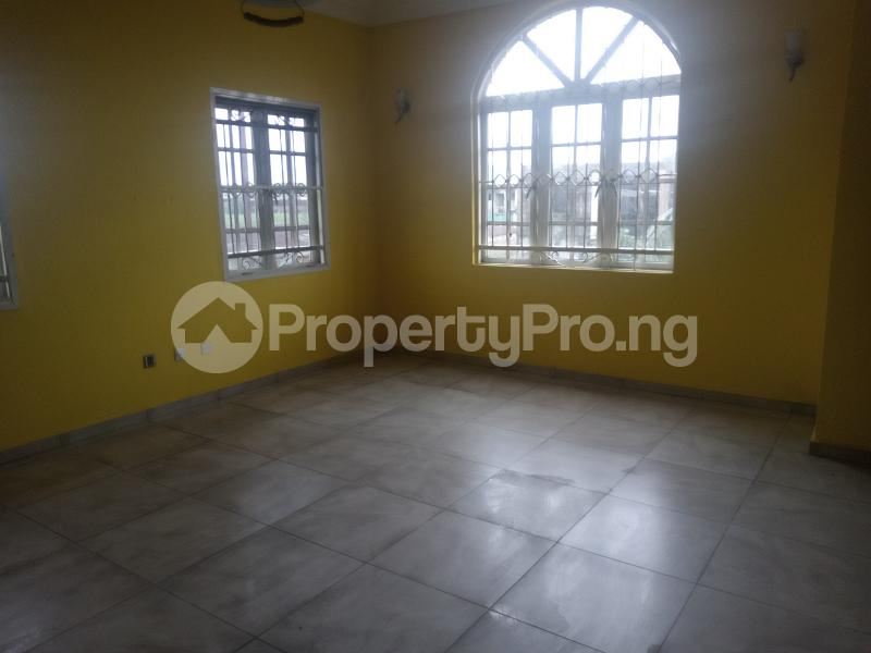 4 bedroom Detached Duplex House for rent RD Road Rumudaraa Shell Location Port Harcourt Rivers - 7