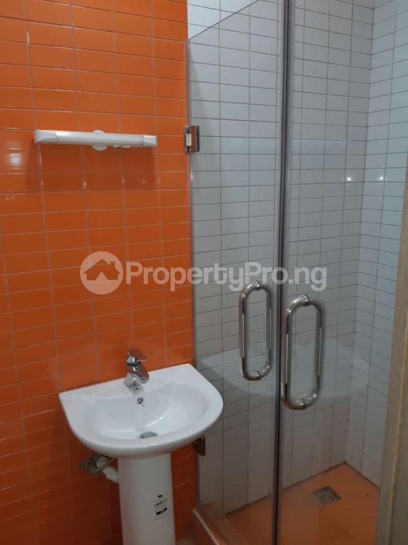3 bedroom Semi Detached Duplex House for sale Off adelabu Adelabu Surulere Lagos - 13