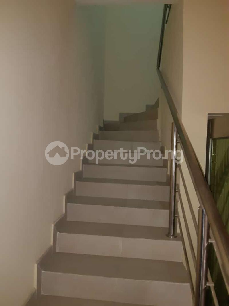 3 bedroom Semi Detached Duplex House for sale Off adelabu Adelabu Surulere Lagos - 4