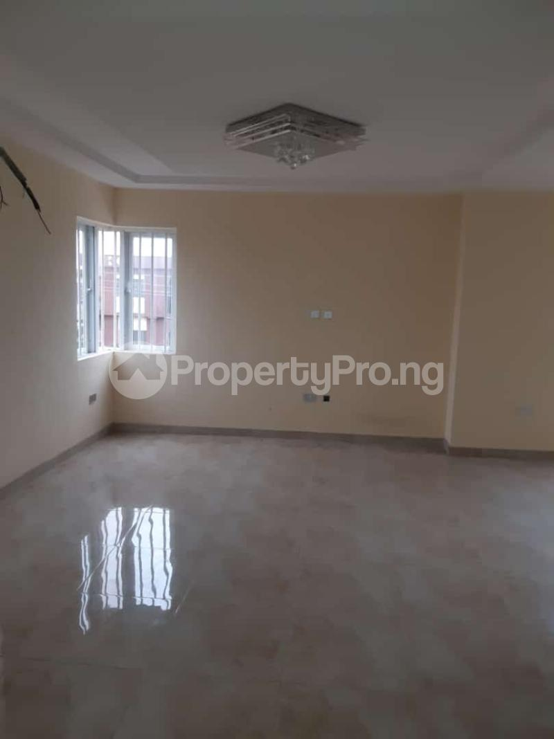 3 bedroom Semi Detached Duplex House for sale Off adelabu Adelabu Surulere Lagos - 0
