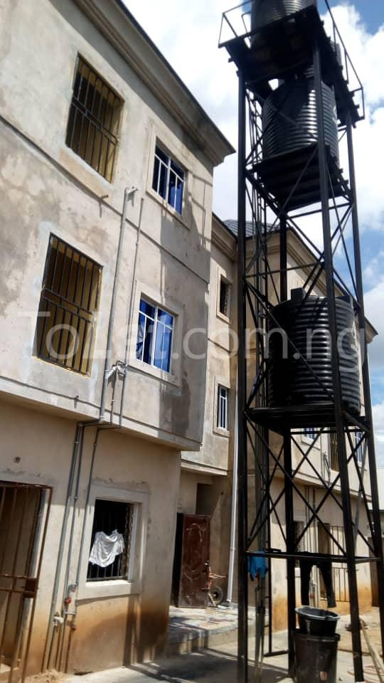 2 bedroom Flat / Apartment for rent Prefab Extension Owerri Owerri Imo - 2
