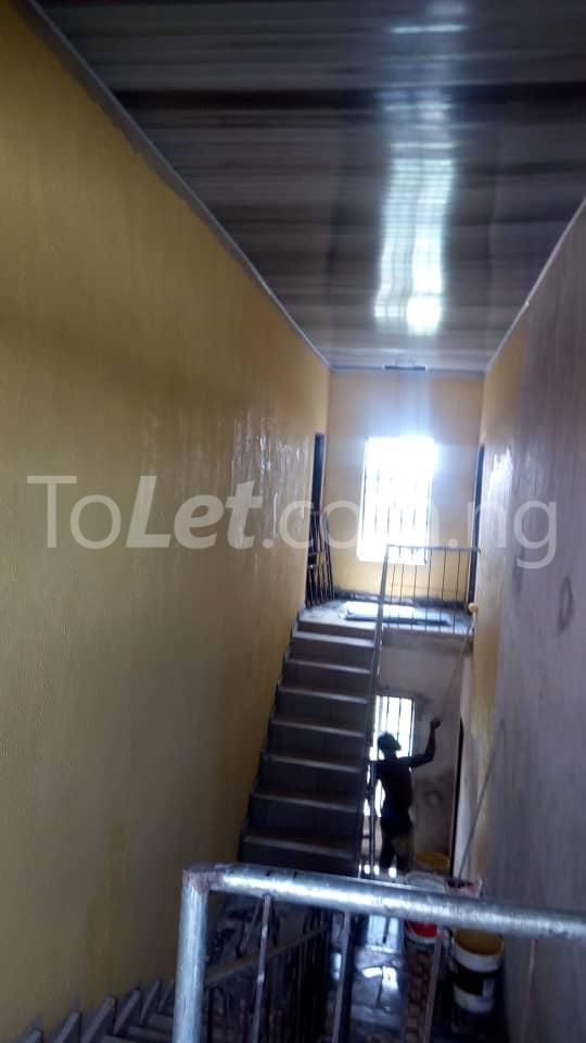 2 bedroom Flat / Apartment for rent Prefab Extension Owerri Owerri Imo - 5