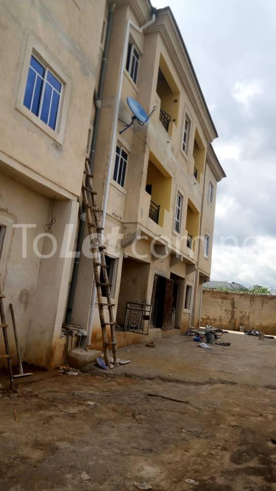 2 bedroom Flat / Apartment for rent Prefab Extension Owerri Owerri Imo - 0