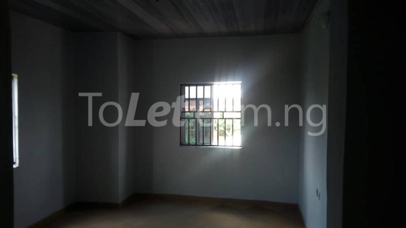 2 bedroom Flat / Apartment for rent Prefab Extension Owerri Owerri Imo - 8