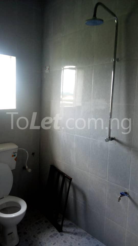 2 bedroom Flat / Apartment for rent Prefab Extension Owerri Owerri Imo - 20